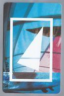 NL.- Telefoonkaart. Nederland. KPN Telecom. 10 Gulden. SPORT. Surfen. Surfer. A434. - Sport
