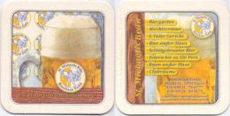 #D200-139 Viltje St.Michaelis Bräu - Sous-bocks