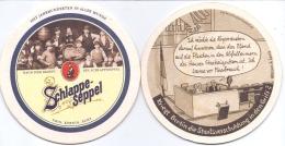 #D200-178 Viltje Schlappeseppel - Sous-bocks