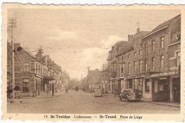 Saint-Trond (1940) - Sint-Truiden