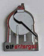 Pin's - Carburant - ELF Antargaz - Fuels