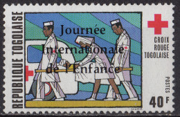 TOGO - Journée Internationale De L'enfance - Togo (1960-...)