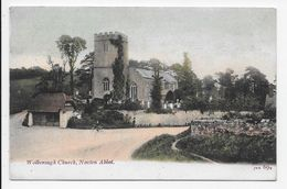 Wolborough Church, Newton Abbot.-  J. Welch J.W.S. 694 - Other