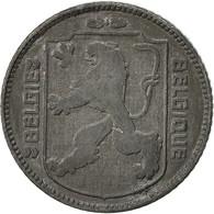 Belgique, Franc, 1943, TTB, Zinc, KM:128 - 1934-1945: Leopold III