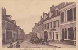 Marquise, Pas De Calais, 62, Rue Ste Barbe (pk45345) - Marquise