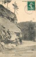 63 , SAUXILLANGES A Condat Les Montboissier ,  Rocher Du Diable , * 323 51 - Autres Communes