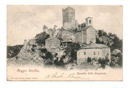 ITALIE . REGGIO EMILIA . CASTELLO DELLE CARPINETE - Réf. N°8922 - - Reggio Nell'Emilia