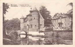 Wijnegem, Wynegem, Wyneghem, Kasteel De Pull (pk45353) - Wijnegem
