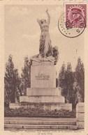 Tamines, Monument Aux Martyrs Civils De La Grande Guerre (pk45354) - Sambreville