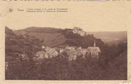 Theux, L'Ecole Normale Et Les Ruines De Franchimont (pk45359) - Theux