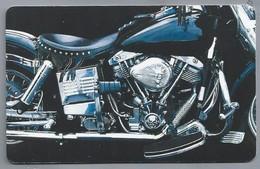 DE.- Duitsland. Telefonkarte 50 DM. 25.56 €. Born For Fun. Motorrad. Motor. Liebe Fürs Ganze Leben. PD 1 00 - Duitsland
