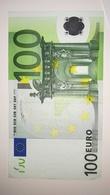 EURO-IRELAND 100 EURO (T) K001 Sign DUISENBERG - EURO