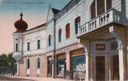 VINKOVCI Palaca Brodske Im Obcine - Croazia