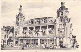 Nieuwpoort, Nieuport Bains, Casino  (pk45376) - Nieuwpoort
