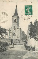 ARCENANT EGLISE - France