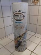 Boite-étui Métallique - Whisky BOWMORE - Legend, Limited Edition - Whisky