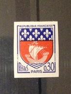 France - N° 1354B Non Dentelé - Neuf** - Non Dentelés