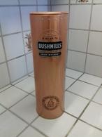 Boite-étui Métallique - Whisky BUSHMILL - Whisky