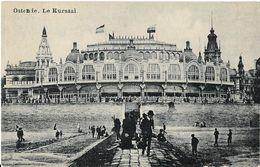 5-OSTENDE-LE KURSAAL - Belgien