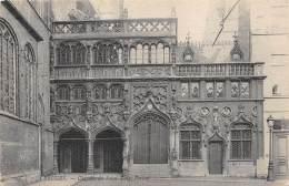 BRUGES - Chapelle Du Saint-Sang, Portail - Brugge