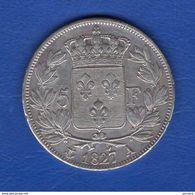 5  Fr  1827 A - France