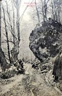 Murány (Muráň) : Rdzavói útrészlet      1908 - Slovaquie