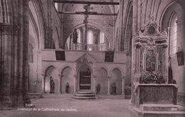 Sion, Intérieur De La Cathédrale De Valère (3515) - VS Valais