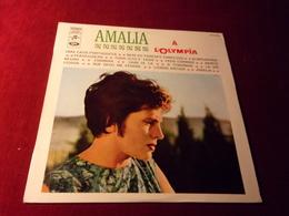 AMALIA  RODRIGUES  ° A L'OLYMPIA - Sonstige - Spanische Musik