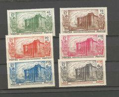 175/179  Série Révolution +Pa35luxe Sans Carniéres  (clascamerou14)) - New Caledonia
