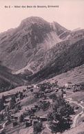 Val D'Anniviers, Grimentz, Hôtel Des Becs De Bosson (2) - VS Wallis