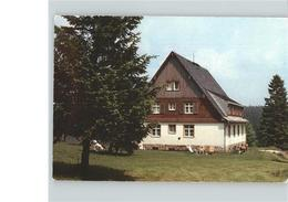 41358481 Carlsfeld Erzgebirge Erholungsheimt Carlsfeld - Eibenstock