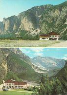 San Vigilio Di Marebbe, St. Vigil Enneberg (Bolzano) Scorci Panoramici, Partial Views, Vues, Ansicht - Bolzano (Bozen)