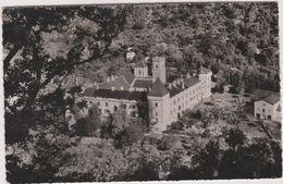 12 Abbaye De Nonenque - Autres Communes
