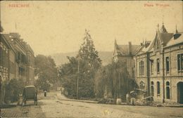 AK Diekirch, Place Wirtgen, Um 1910 (29914) - Diekirch
