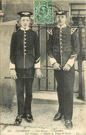 GUERNSEY - Infanterie, Tenue De Sortie. - Guernsey