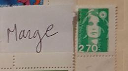 France Neufs ** - 3005 Grande Marge - Sonstige