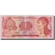 Billet, Honduras, 1 Lempira, 2006, 2006-07-13, KM:84e, NEUF - Honduras