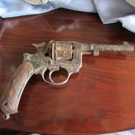 WW1 French  Model 1892 Relic Gun - 1914-18