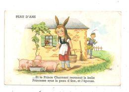 Illustrateur Jim Patt-Peau D'Ane --(C.4215) - Illustrateurs & Photographes