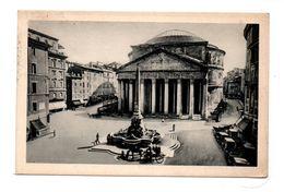 ITALIE . ROMA . IL PANTHEON - Réf. N°8964 - - Pantheon