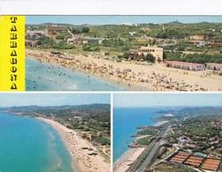 TARRAGONA - Carte Multivues - - Tarragona