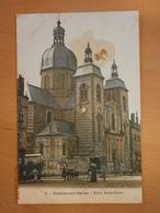 71 Chalon Sur Saone, église Saint Pierre (A2p9) - Chalon Sur Saone