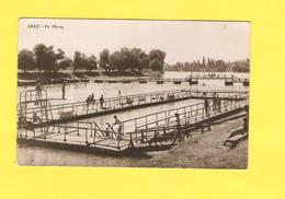 Postcard - Romania, Arad   (26462) - Romania