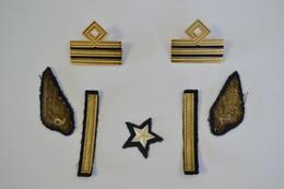 Lotto Stemmi Aereonautica Militare - Aviazione