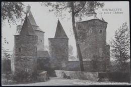 Sombreffe Vieux Château - Sombreffe