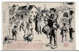 LOT  DE 30 CARTES  POSTALES  ANCIENNES  LEGENDES  DU  MORVAN  N77 - Postcards
