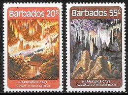 Barbados/Barbade: Grotte Di Harrison, Grottes De Harrison, Harrison Caves - Altri