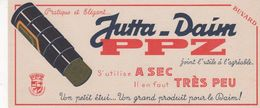 Buvard Jutta Daim PPZ - Wash & Clean