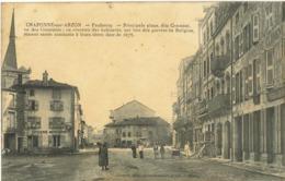 Craponne Sur Arzon - Faubourg - Principale Place ,dite Constant (pas Courante) - Craponne Sur Arzon