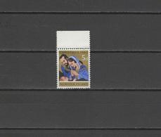 Norfolk Island 1965 Michel 61 Christmas Stamp MNH - Norfolk Island